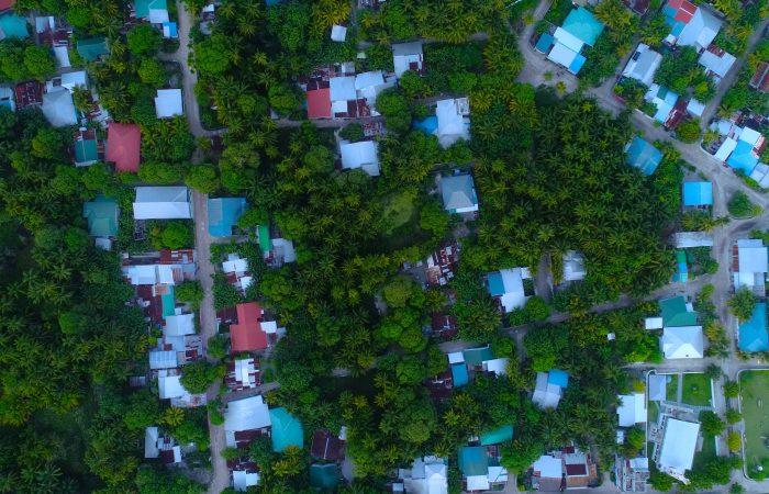 Fuvahmulah city