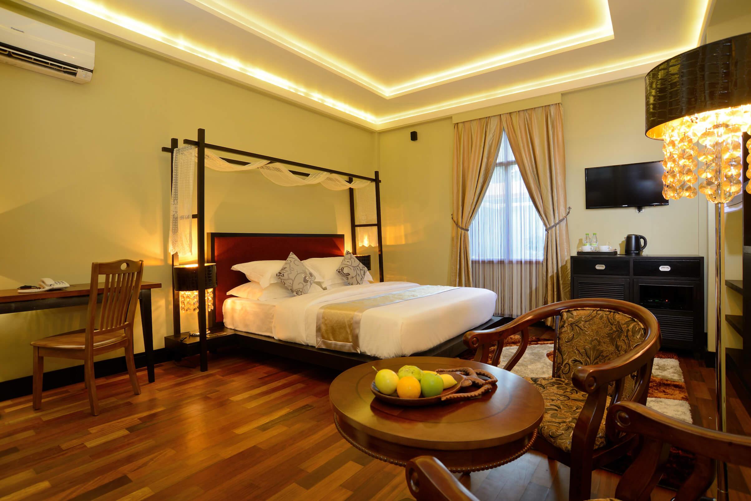 Deluxe Room Photo
